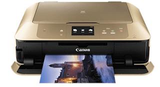 Canon PIXMA MG7753 Driver Downloads