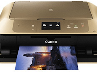 Canon PIXMA MG7700 Printer Driver Downloads