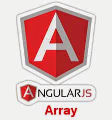 AngularJS Array