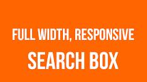 Memasang Widget Search Box Simple Responsive Terbaru
