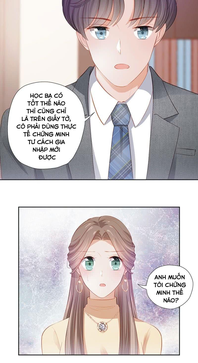Khi Trá Luyến Nhân chap 13 - Trang 17