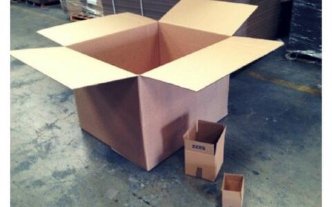 cajas de embalaje grandes