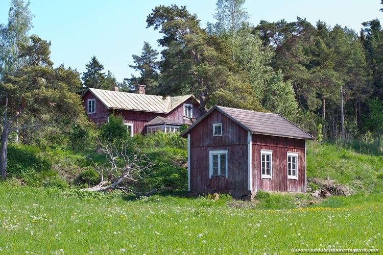Ahvenanmaa Åland 6