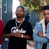 Exclusive Video : DJ Khaled ft. Nipsey Hussle, John Legend  - Higher (New Music Video )