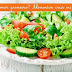 O que comer primeiro? Alimentos crus ou cozidos?