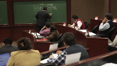 ¿Cómo elegir dónde estudiar? según Laborum