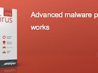 Download Ashampoo Antivirus 2020 Offline Installer (Free Trial)