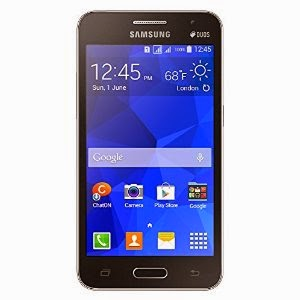 Samsung Galaxy Core 2 New Android Mobile