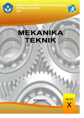 MODUL, SMK K13, Mekanika Teknik,