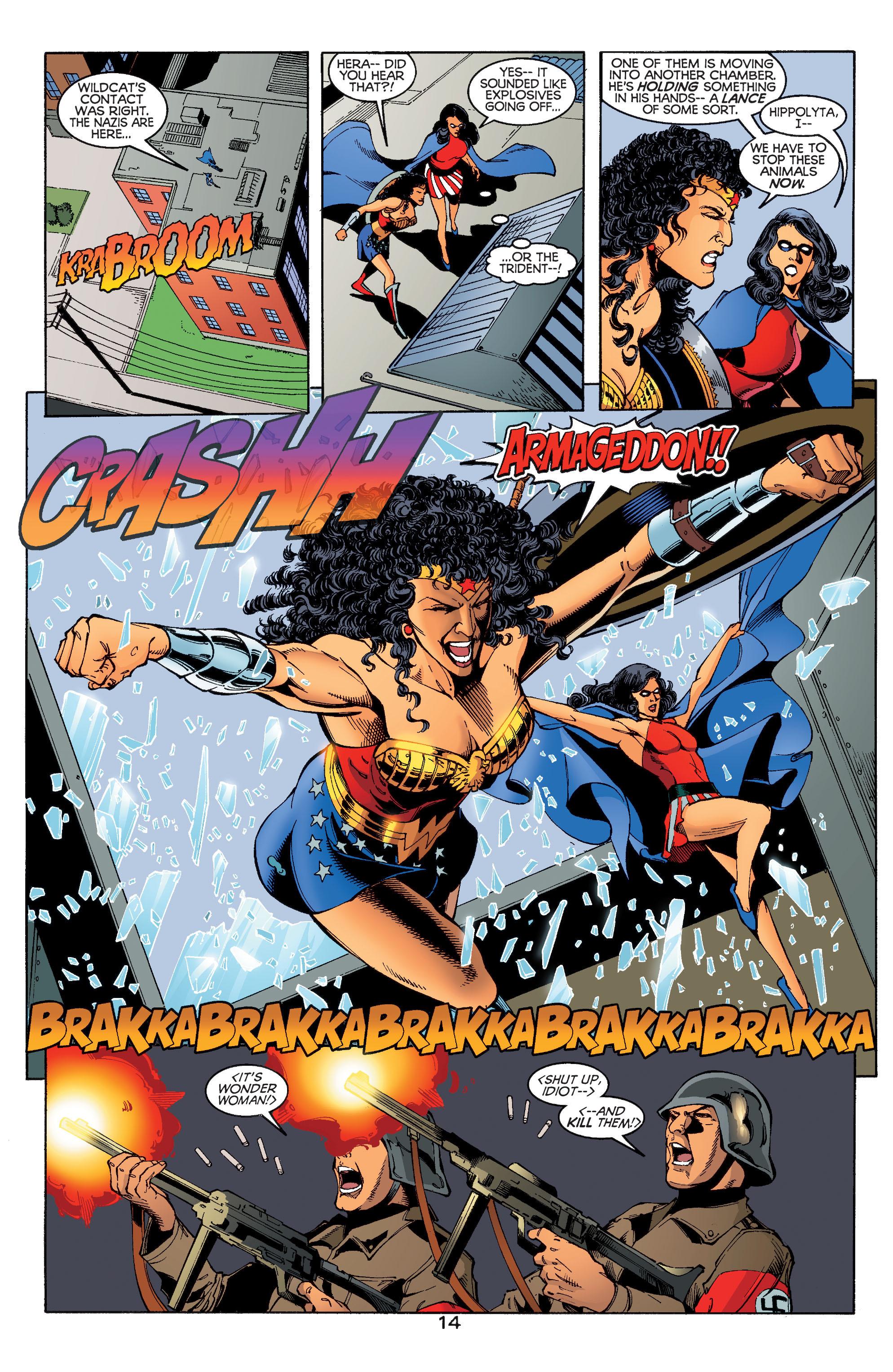 Read online Wonder Woman (1987) comic -  Issue #185 - 15