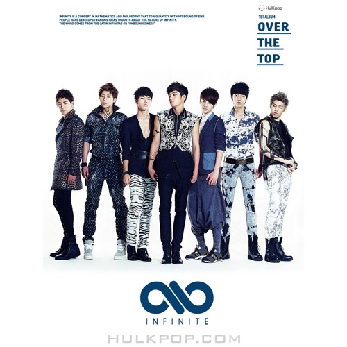 INFINITE – Over the Top