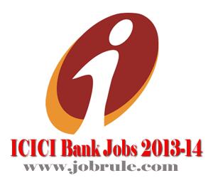 Icici bank forex jobs