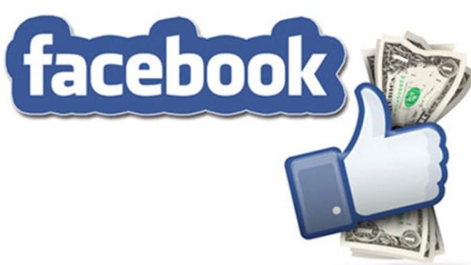 Sosyal medya kazançları 2: Facebook'tan para nasıl kazanılır?