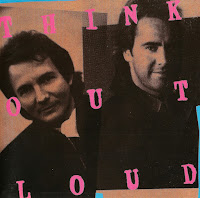 Think Out Loud [st - 1988] aor melodic rock music blogspot full albums bands lyrics
