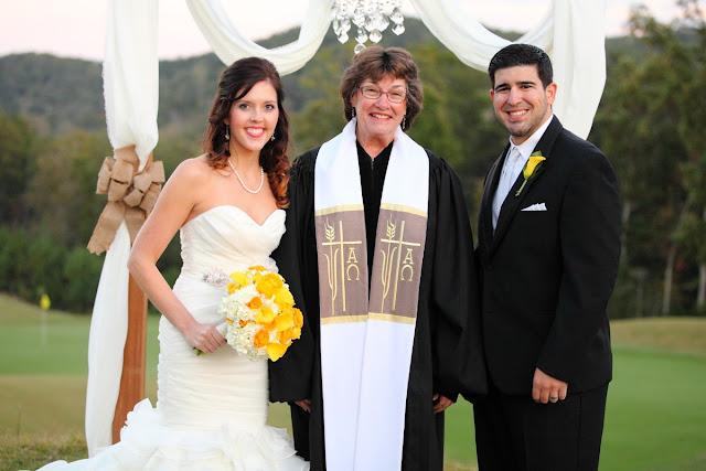 Wedding Officiant Atlanta