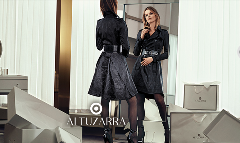 Altuzarra for Target collection