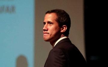 Guaidó: Deudas comerciales no se van a solucionar con allanar inmunidades
