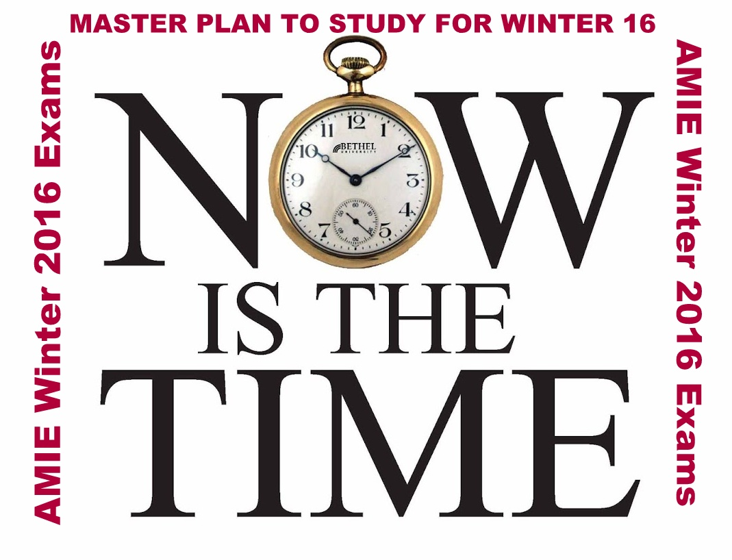 study plan essay for master