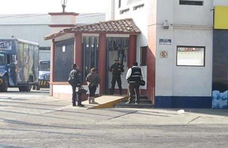 Toluca y Metepec noticias