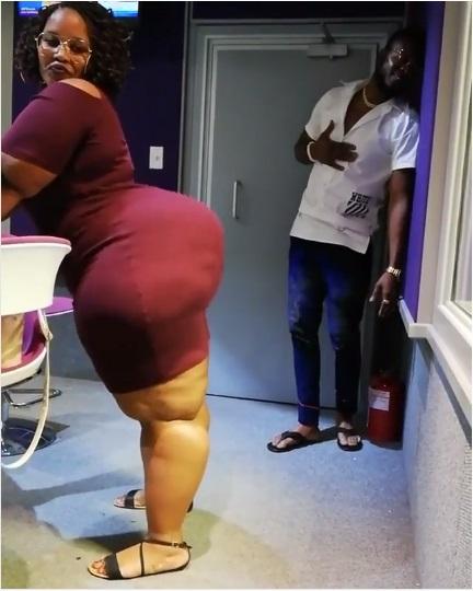 bigass ladies southafrican