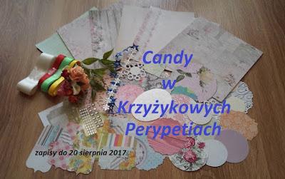 Candy w Krzyżykowych Perypatiach <br><i>d0 20 sierpnia</i>