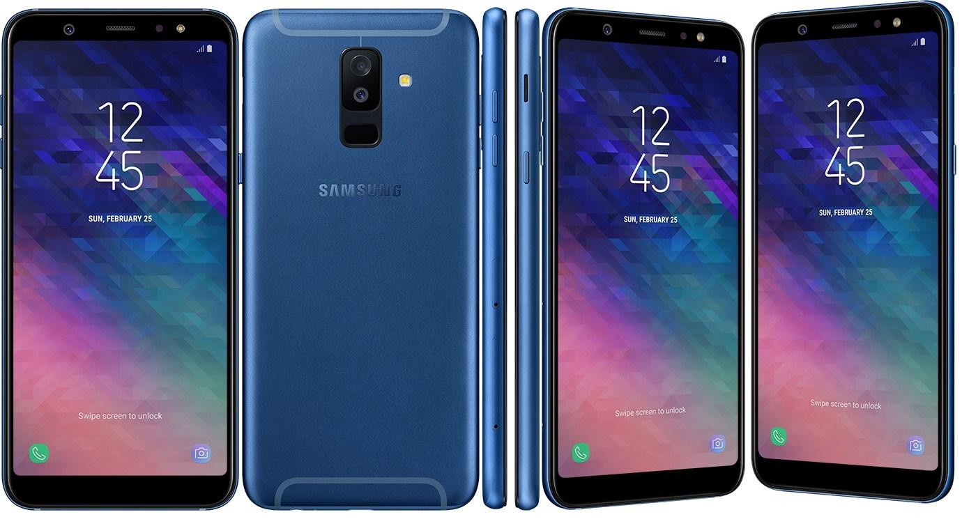 Harga Samsung Galaxy A6 2018 Mulai Dari Rp3 Jutaan Teknoreview