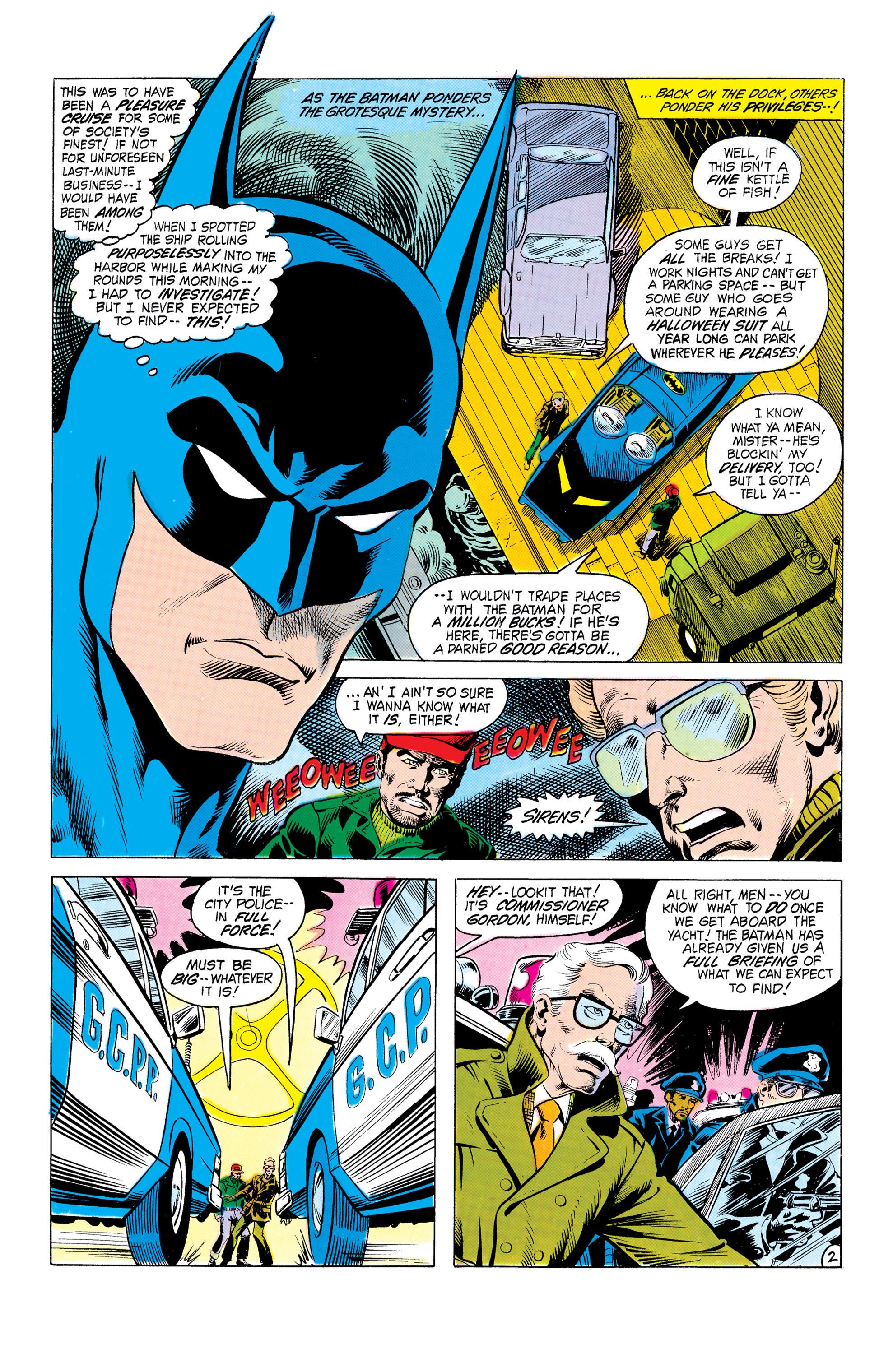 Read online World's Finest Comics comic -  Issue #303 - 3