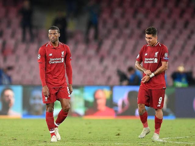 Liverpool Kurang Gelandang Kreatif