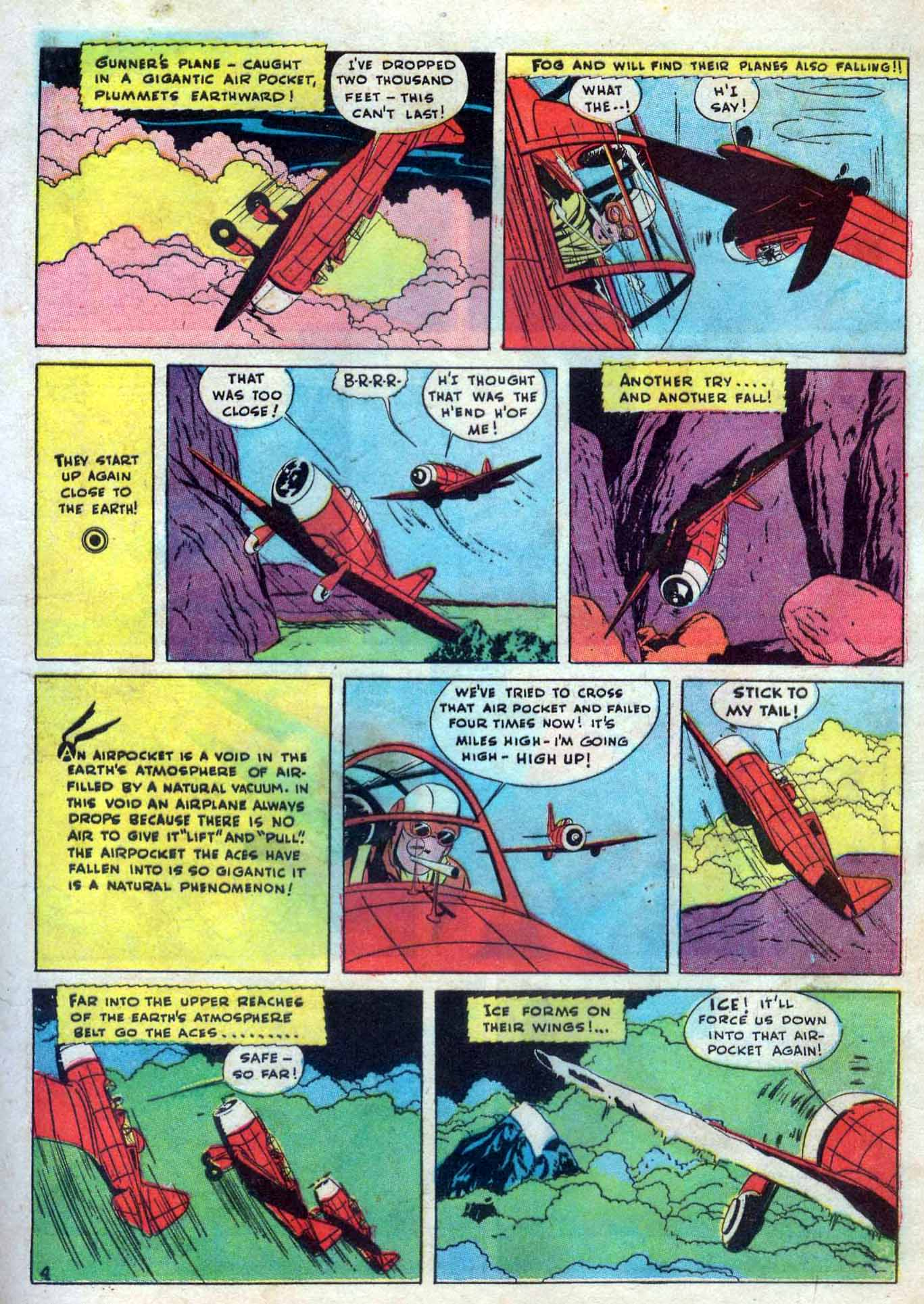 Read online Action Comics (1938) comic -  Issue #27 - 37