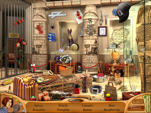 All hidden object games are 100% free, no payments, no registration required,no time limits. Games Torrent October 2011