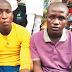 20-year-old okada rider kills girlfriend over pregnancy