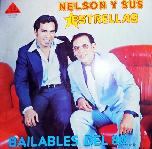 Lyrics de Nelson Y Sus Estrellas