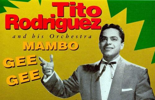 Tito Rodriguez - No Lo Recuerdas