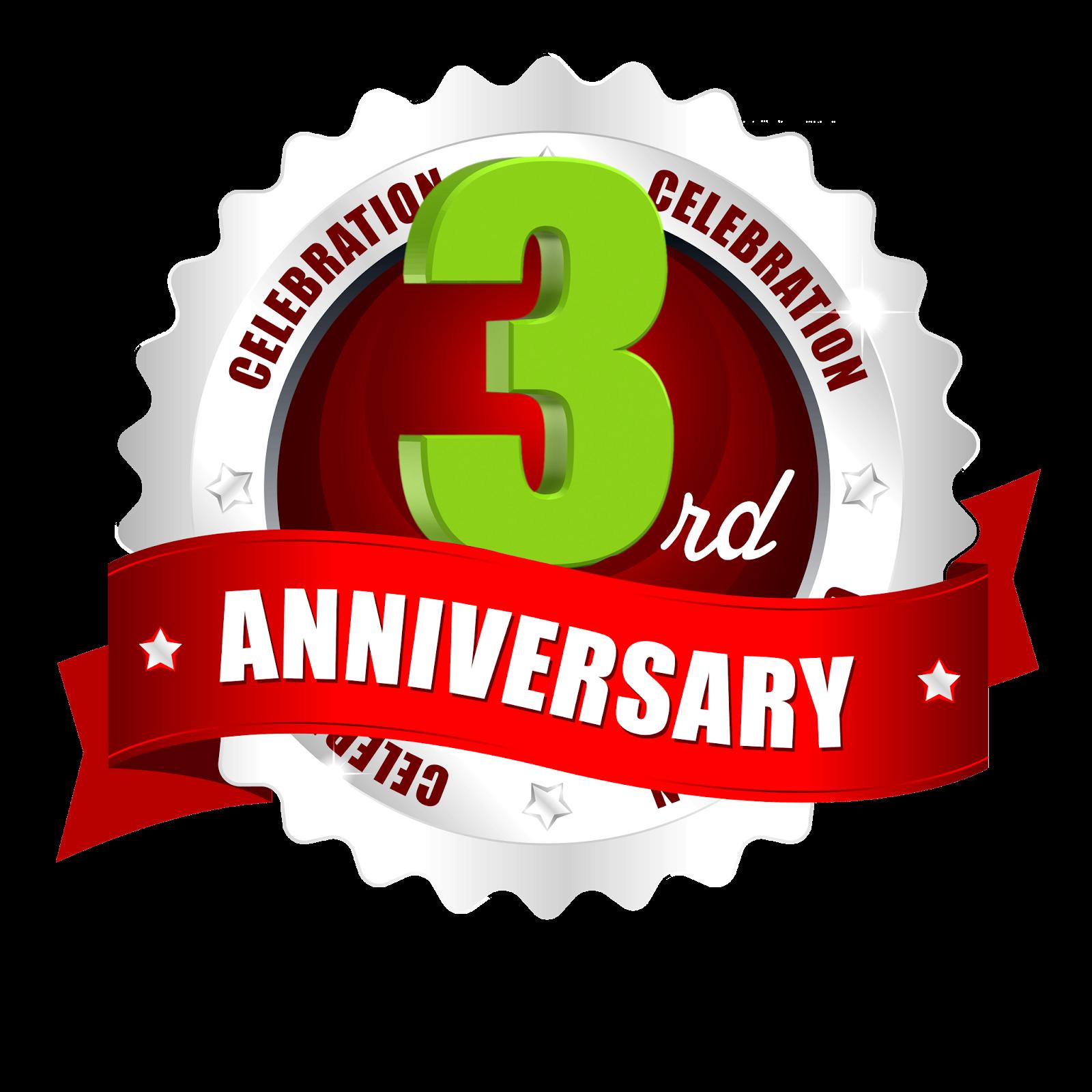 anniversary logo vector - photo #1