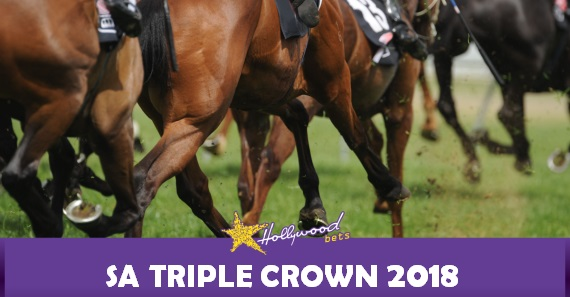 SA Triple Crown 2018 - Horse Racing - South Africa - Hollywoodbets - Betting