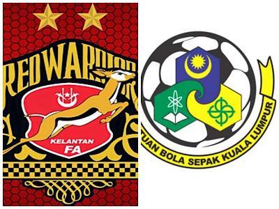 Live Streaming Kelantan vs Kuala Lumpur 5 Mei 2018 Liga Super
