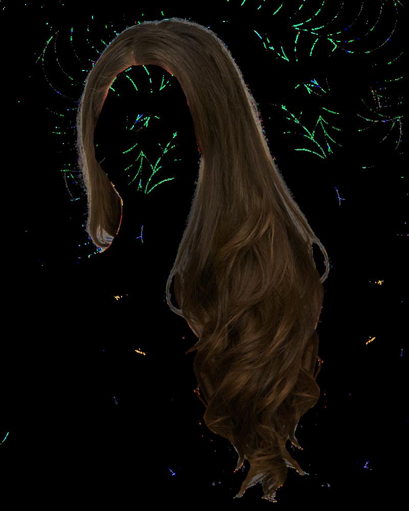 hair png - photo #11