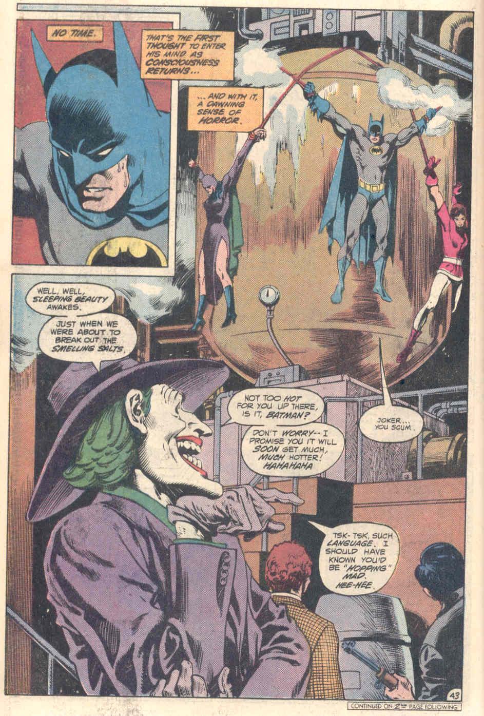 Detective Comics (1937) 526 Page 43
