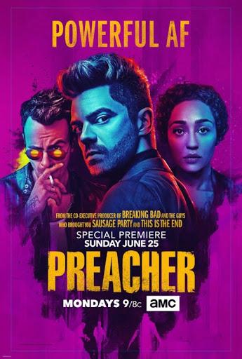 Preacher Season 2