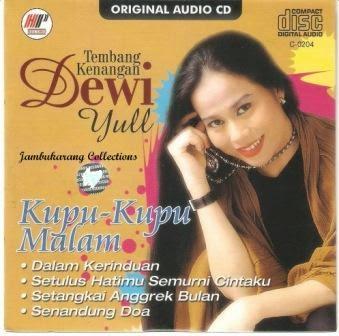 Dewi Yull - Putri