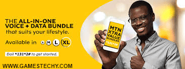 MTN XtraValue How To Get N7,850 Airtime