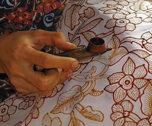 Tinuku Know Various Types of Traditional Indonesian Batik Patterns