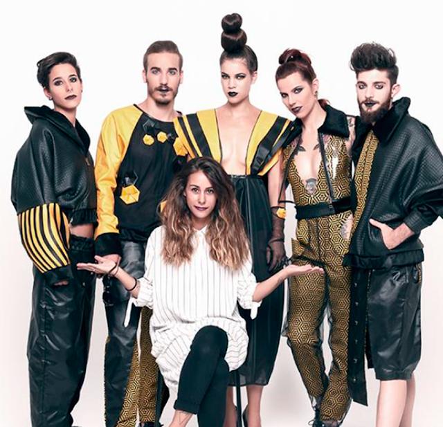 ANDE abre nuevas vías de promoción para los jóvenes talentos de la moda