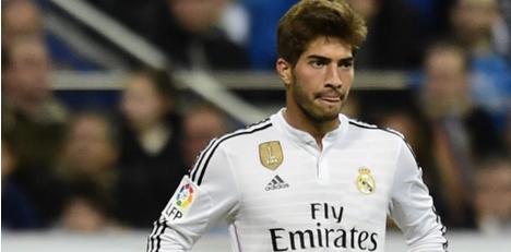 Jantung Bermasalah, Gelandang Real Madrid Pilih Pensiun Dini