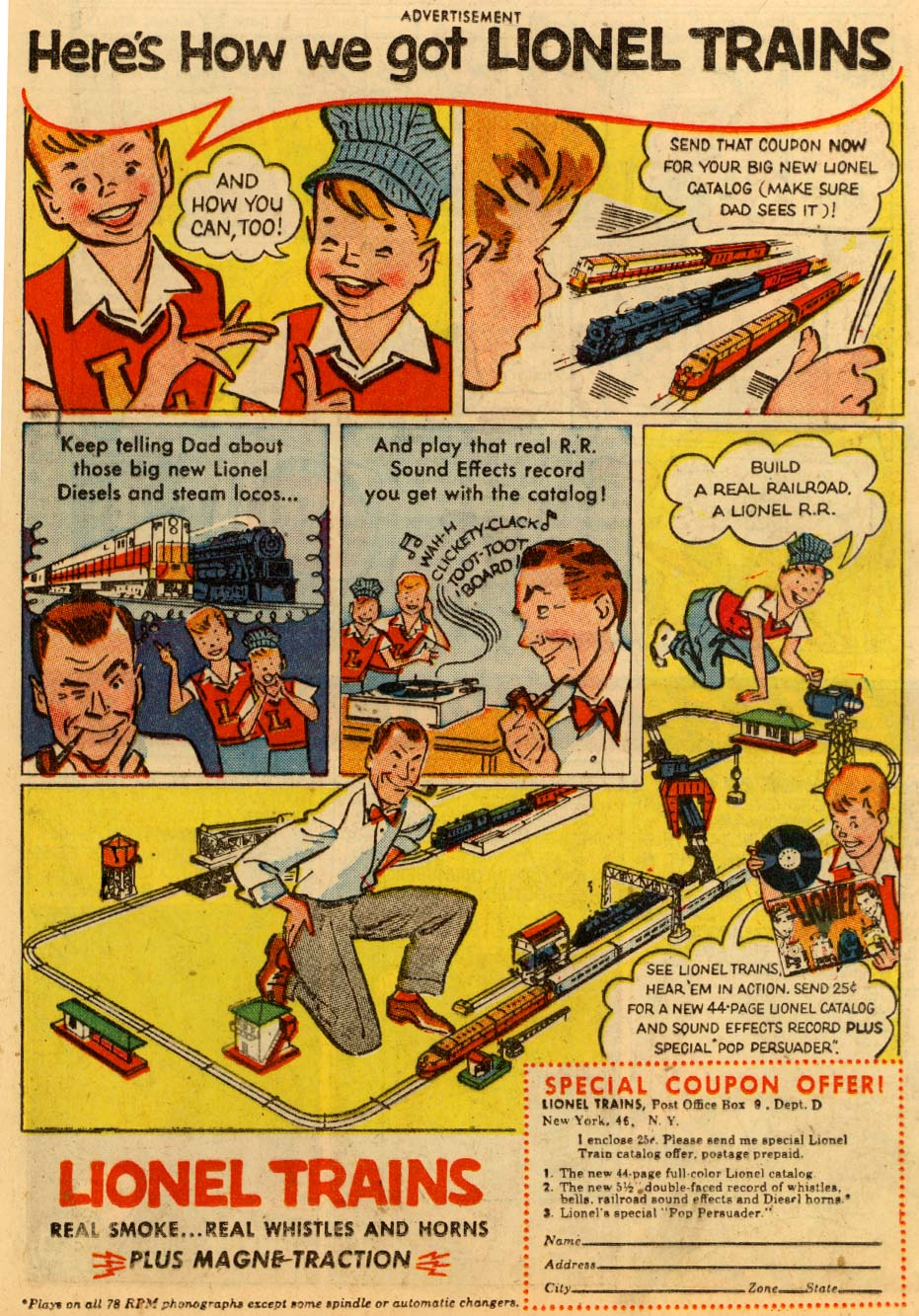 Strange Adventures (1950) issue 50 - Page 11