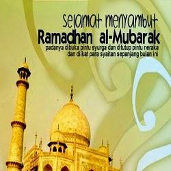 DP Selamat Ramadhan