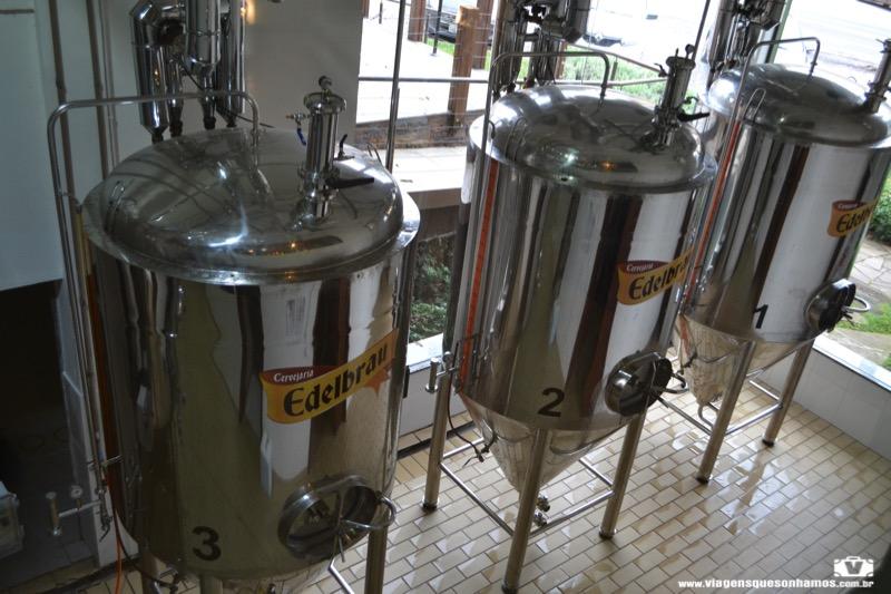 Cervejaria Artesanal Nova Petrópolis