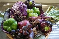 por que frutas e vegetais em uma dieta são importantes para a saúde?,  frutas e vegetais, dieta, saúde,