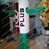 Mascot thương hiệu chai nước ngọt, lon nước ngọt tham gia hội chợ