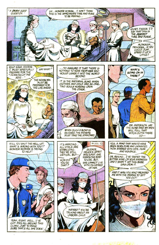 Read online Wonder Woman (1987) comic -  Issue #56 - 20